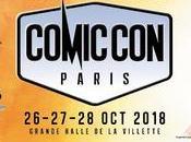 Tsukasa HÔJÔ (City Hunter) présent Comic Paris 2018 pour présenter film Nicky Larson