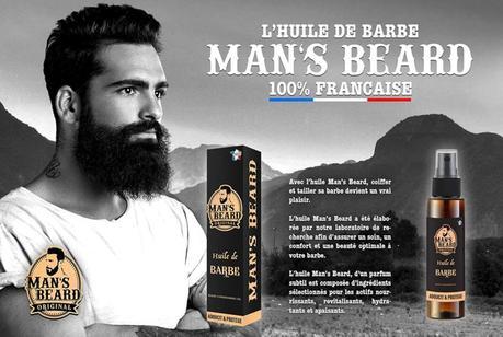 Huile à barbe : un soin naturel et revitalisant pour la barbe