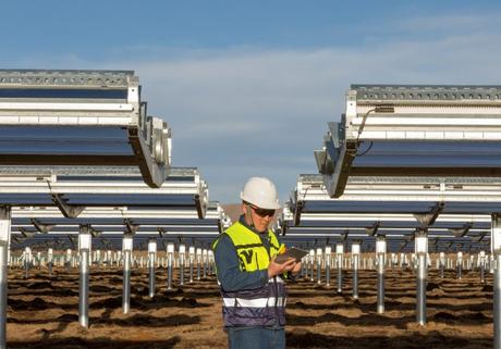 Apple crée un nouveau fonds pour l'énergie propre en Chine Articles