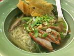 Thailande – Food, food & food !