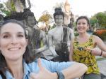 Thaïlande – Udon Thani et son lac aux Lotus Rose
