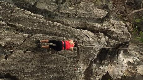 saraburi – outdoor climbing – video (2)