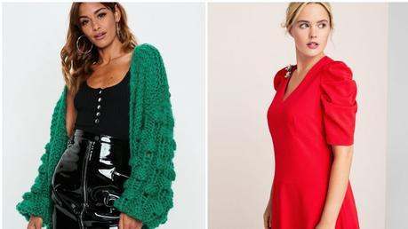 Sélection shopping : mes pièces mode favorites d'octobre