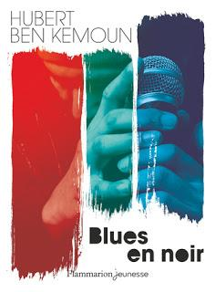 Blues en noir de Hubert Ben Kemoun
