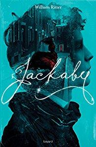 Jackaby, tome 1 de William Ritter