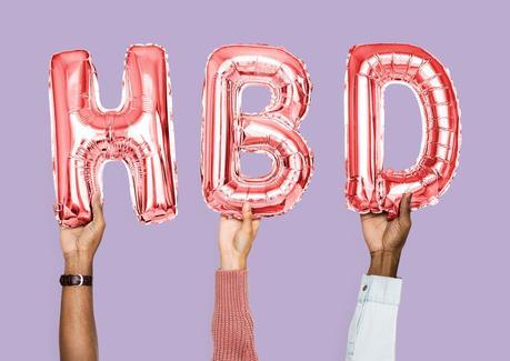 5 choses à prendre en compte pour organiser un anniversaire surprise