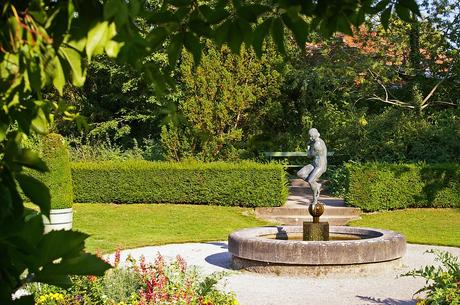 Les fontaines de jardin selon vos préférences, apprenez-en plus
