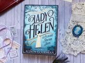 Lady Helen Tome club mauvais jours Alison Goodman