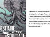 Bestiaire fantastique street attention monstres attaquent ville