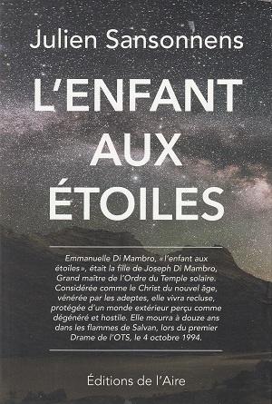 L'enfant aux étoiles, de Julien Sansonnens