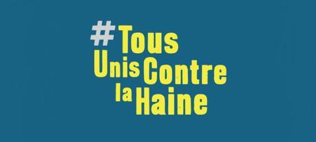#TousUnisContrelaHaine, vraiment ? Sur la duplicité de #LREM…  (poke @slpng_giants_fr )
