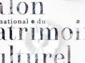 Salon International Patrimoine Culturel édition 25/28 Octobre 2018