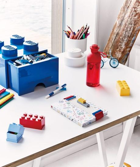 rangement ludique boite lego tiroir blog déco clemaroundthecorner