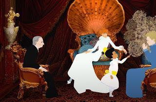 Dilili à Paris : Michel Ocelot nous chante une belle époque pas si rose...