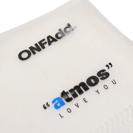 ONFAdd x Atmos Rain Socks Lite