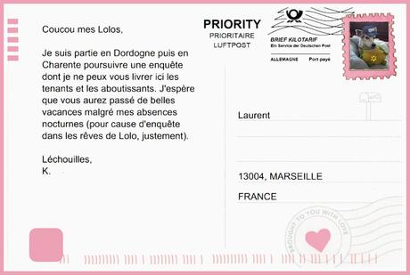 Bons baisers de Charente