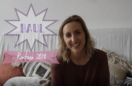 VIDEO HAUL RENTREE 2018
