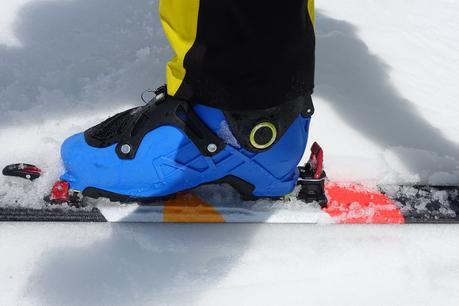 Test Marker Alpinist