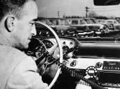 gadgets disparu voitures