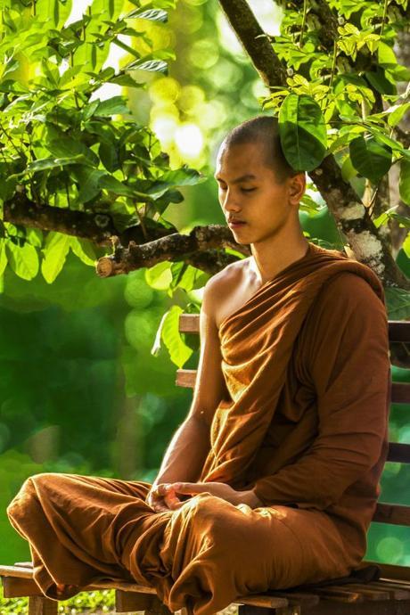 Qu'est-ce que la méditation ?
