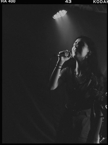 Rencontre avec Naaz : autodidacte à la conquête de la pop
