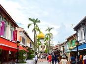 Escapade jours Singapour faire