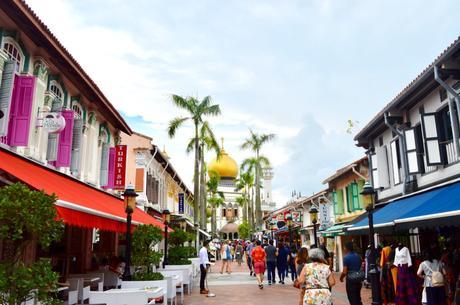 Escapade de 3 jours à Singapour : Que faire ?