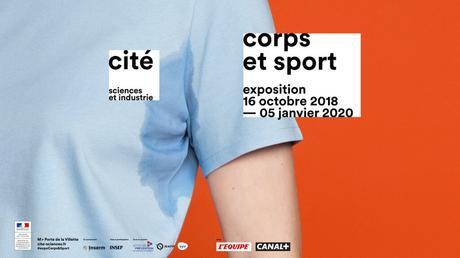 Focus sur le handicap à l'expo «Corps et sport» à Paris
