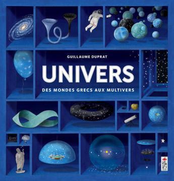 UNIVERS sort librairie !