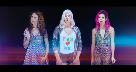 Micky Green, Chat et Sandra Derlon : ces filles-là vont vous donner envie de danser