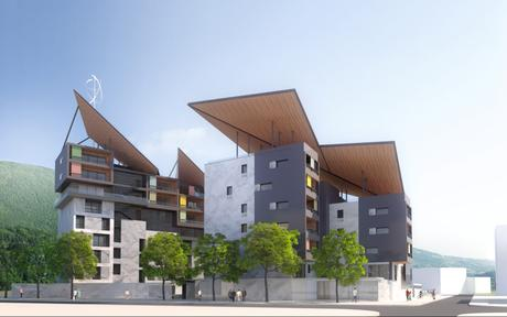 Concept ABC : l'architecture au service du bien vivre ensemble