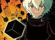 manga World Trigger reprendre dans pages Shônen Jump puis octobre