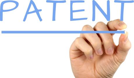 Patent – Brevet