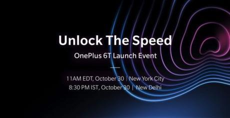 OnePlus 6T : toutes les rumeurs avant sa sortie