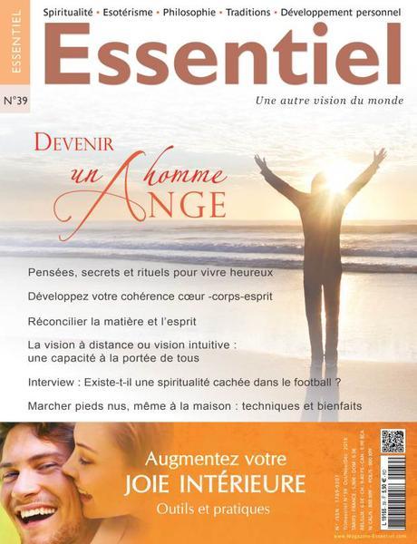 Magazine Essentiel gratuit