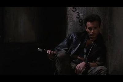 Nomads - John McTiernan (1986)