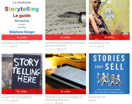 Vous voulez vendre ? Apprenez à raconter de belles histoires grâce au Story Telling !