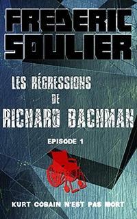 Ebook Gratuit – Les régressions de Richard Bachman