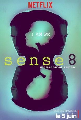 [Critique série] SENSE8 – Saison 1