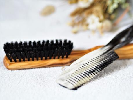 Brosses naturelles, laquelle choisir pour mes cheveux gras ?