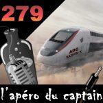 L'apéro du Captain #279 : La saison X de fapper le dauphin