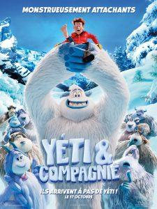 Yeti & Compagnie