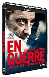Critique Bluray: En guerre