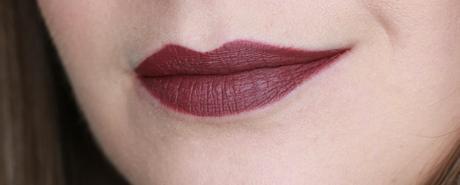 Les MatteLast Liquid Lip de Pixi Beauty !