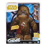 Star Wars - Chewie - Chewbacca Interactif - E0584