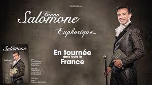 Jean-Luc Hudry applaudit Bruno Salomone