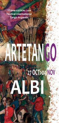Ma prochaine conférence tango: le 27 octobre à Albi [ici]