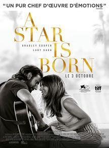 A star is born (Ciné)