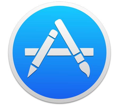 télécharger des apps dans le Mac App Store