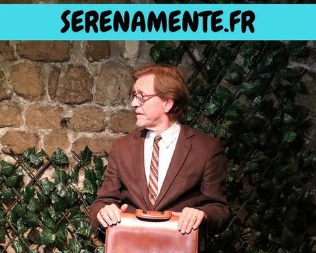 Entretiens avec le professeur Y au Théâtre de Nesle : mon avis !